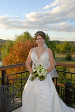 Professional Wedding Photos taken at your Wedding in Pigeon Forge.