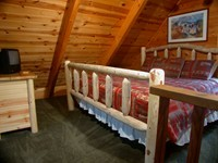 Rental cabin for your Smokies vacation.