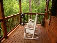 Pigeon Forge vacation rental.