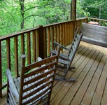 Pigeon Forge Cabin Rental in the Smokies.